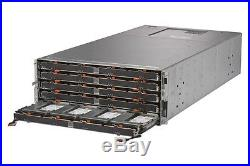 DELL MD3060E POWERVAULT STORAGE ARRAY 20x2Tb
