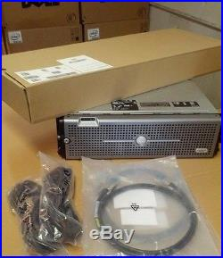 DELL POWERVAULT MD1000 152TB 30TB 7.2K SATA STORAGE ARRAY expand MD300/MD3000i