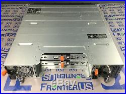 DELL PowerVault MD1220 Storage Array