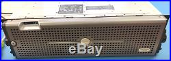 Dell AMP01 Powervault MD1000 Hard Drive Storage + 2 PWR SUP & 2 CNTRL MODS