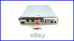 Dell M6WPW PowerVault MD3600I Dual Port 10GB ISCI Storage Controller Module