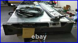 Dell MD1200 PowerVault 12-Slot 3.5 LFF 6Gbps SAS Storage Array NO HDD