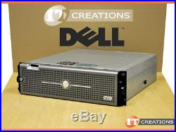Dell Md3000 Powervault Storage Array 8 X 2tb Sas 2 X Emm