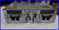 Dell PowerVault 220S AMP01 San Ultra320 Storage Array SEE NOTES