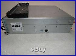 Dell PowerVault MD1000 15-Bay SAS Hard Drive Storage Array with2PSU (NO HDD)