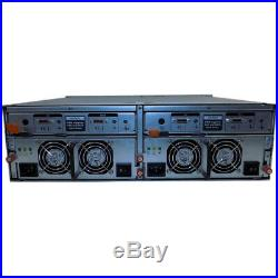 Dell PowerVault MD1000 Storage Controller Array 15-Bay with (13) 750GB HDD SAS 3U