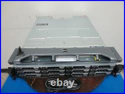 Dell PowerVault MD1200 12-Bay Storage Array With 12 4TB SAS HDD #2