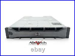 Dell PowerVault MD1200 12x 6TB (72TB) Storage Bundle with Controllers, PSUs, Rails