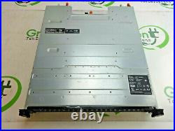 Dell PowerVault MD1200 24-Bay 2.5 SFF SAS Storage Array 2x Controllers 2x PSU