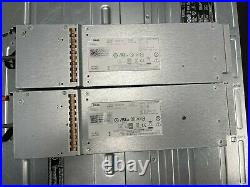 Dell PowerVault MD1200 6Gbps Dual EMM 12x Seagate 3TB NAS HDD Storage Array (1)