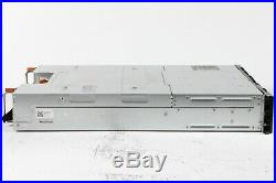 Dell PowerVault MD1200 Direct Attached Storage Array Controller NTS 622107