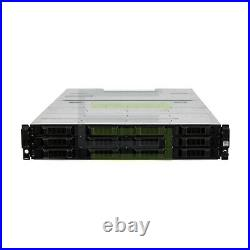 Dell PowerVault MD1200 Storage Array 12x 14TB 7.2K NL SAS 3.5 12G Hard Drives