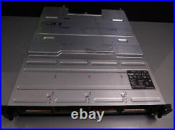Dell PowerVault MD1200 U648K 12-Bay 6Gbs Storage Array Dual Controller NO HDD