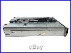 Dell PowerVault MD1220 Direct Attached SAS Storage Array With (2) EMM 3DJRJ