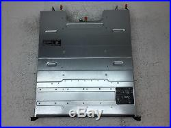 Dell PowerVault MD1220 Storage Array Unit 2x MD 12 Series 6GB SAS Controllers