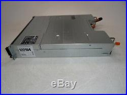 Dell PowerVault MD1220 Storage Array Unit with23DJRJ Controllers & 2600w PSU