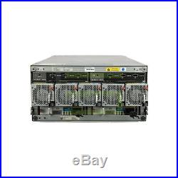 Dell PowerVault MD1280 Storage Array 84x 1TB 7.2K NL SAS 3.5 6G Hard Drives