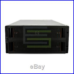 Dell PowerVault MD1280 Storage Array 84x 8TB 7.2K NL SAS 3.5 12G Hard Drives