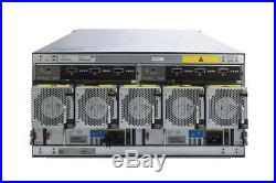 Dell PowerVault MD1280 with 28 x Dell 3TB SAS 84TB RAW Storage