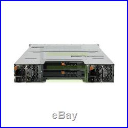 Dell PowerVault MD1400 Storage Array 12x 2TB 7.2K NL SAS 3.5 12G Hard Drives