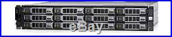 Dell PowerVault MD1400 Storage Array 2x 12G-SAS-4 Controllers No Drives