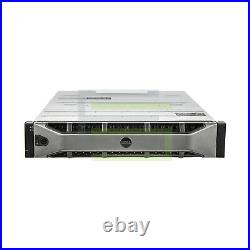 Dell PowerVault MD1420 Storage Array 24x 1TB 7.2K NL SAS 2.5 12G Hard Drives