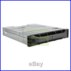 Dell PowerVault MD1420 Storage Array 24x 1.6TB SAS 2.5 12G SSDs