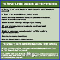 Dell PowerVault MD3000 Storage Array 1x Dual Port SAS Controllers W006D 2x PSU