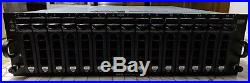 Dell PowerVault MD3000 Storage Array USED