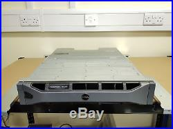 Dell PowerVault MD3200 6G SAS Dual Controller Storage Array 12x 3.5'' LFF