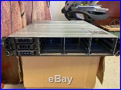 Dell PowerVault MD3200 Raid Controller Storage Array