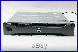 Dell PowerVault MD3200 Raid Controller Storage Array with2SAS Controller 2PSU
