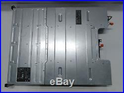 Dell PowerVault MD3200 SAS Storage Array with Controllers/PSU/Caddies NO DRIVES