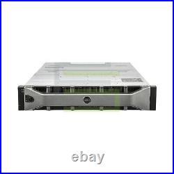 Dell PowerVault MD3200 Storage Array 12x 12TB 7.2K NL SAS 3.5 12G Hard Drives