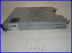 Dell PowerVault MD3200 U648K Storage Array with2Power Supplies (No Controllers)