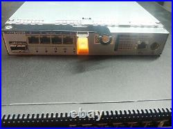Dell PowerVault MD3200i MD3220i SAN Storage 1Gb iSCSI Controller 770D8