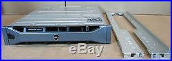 Dell PowerVault MD3200i iSCSI SAN SAS Storage Array 12 x 3.5 Dual Controller
