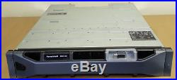 Dell PowerVault MD3220 SAS Direct Attach Storage Array 24x 2.5 Dual Controller