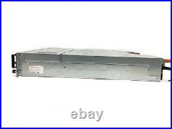Dell PowerVault MD3220i 24 Slot 2.5 iSCSI Storage Array No Drive or Caddy