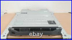 Dell PowerVault MD3220i 2U 7.2TB (24x 300GB 15K SAS) iSCSI SAN Storage Array