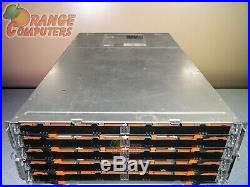 Dell PowerVault MD3260 6Gbps DAS Dual EMM Storage Array with 60 Hard Drive Trays