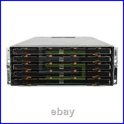 Dell PowerVault MD3460 Storage Array 60x 800GB SAS 2.5 12G SSDs