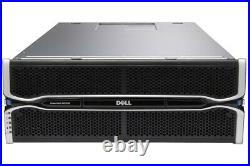 Dell PowerVault MD3460 with20x 4TB 7.2K 6Gbps SAS HDD