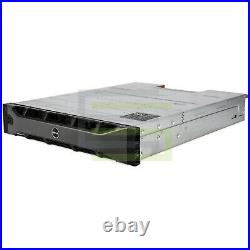 Dell PowerVault MD3600f Storage Array 12x 1TB 7.2K NL SAS 3.5 6G Hard Drives