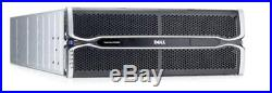 Dell PowerVault MD3860i 10GbE iSCSI SAN High Density Storage Array 2x Controller