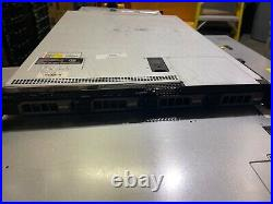 Dell PowerVault NX430 Network Attached Storage Barebone 4Bay 3.5 H730 1x PS