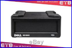 Dell PowerVault RD1000 Removable Disk Storage External Y547J
