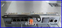 Dell Powervault Controller 770D8 FOR MD3200i-MD3220i SAN Storage-1Gb iSCSI