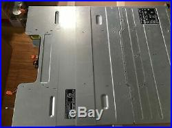 Dell Powervault MD1200 Storage Array Dual SAS with card and cables