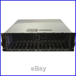 Dell Powervault MD3000 Direct-Attached Storage MD3000